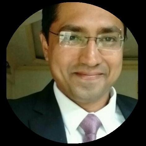 DronaHQ Customer Vineet Amin Kotak Securities