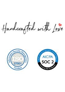 SOC 2 ISO 27001 - DronaHQ