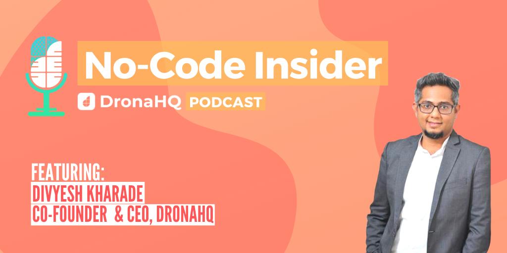no code insider