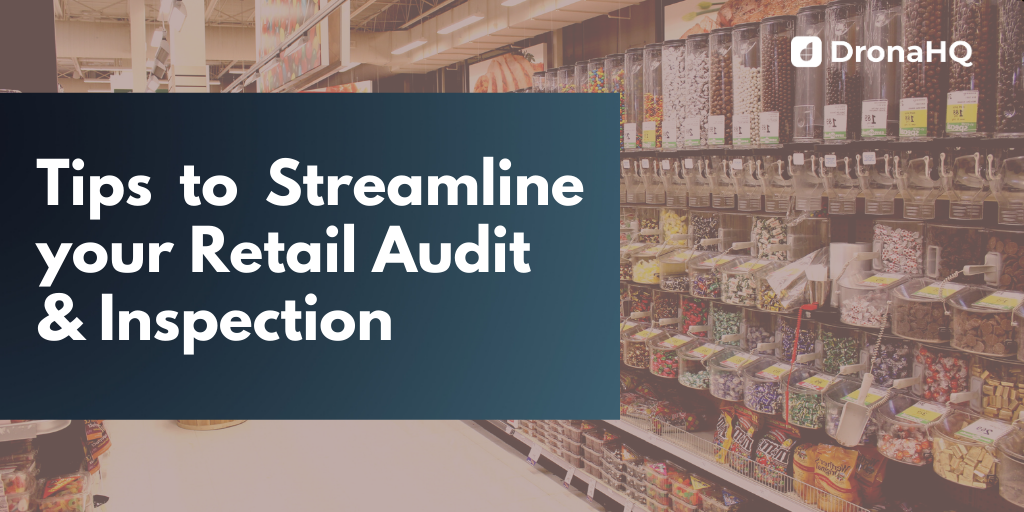 retail store inspection tips