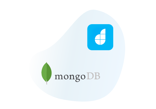 Integrate MongoDB database with your low code apps