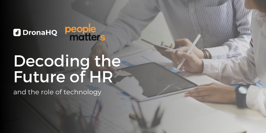 hr future digital transformation peoplematter
