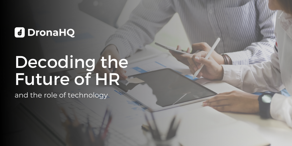 hr future digital transformation