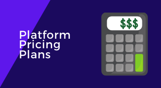 lowcode platform usage based pricing plans