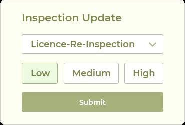 Internal Tool to Dispatch Work Orders